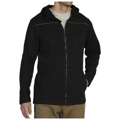 ExOfficio Men's Kahve Thermal Hoody