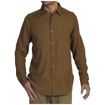 ExOfficio Men's Trip'r Long Sleeve Shirt