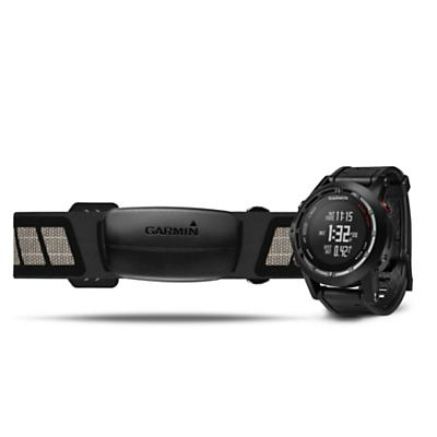Garmin fenix 2 Performance Bundle