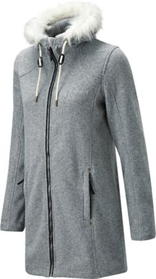 Craghoppers Women's Bingley Hooded Jacket