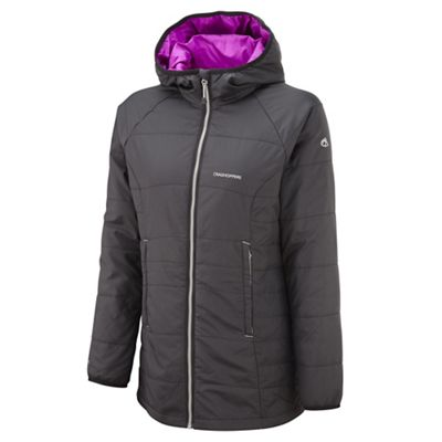 Craghoppers Women's Compress Long Jacket
