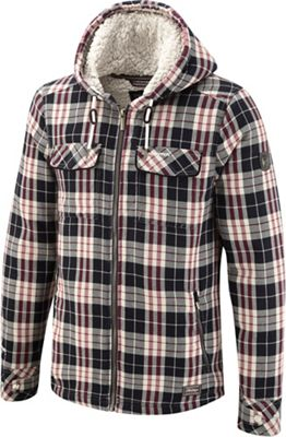 Craghoppers Men's Derwent Hooded Jacket