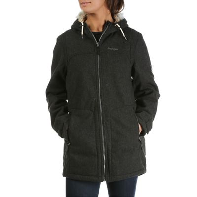 Craghoppers Women's Edingale Jacket