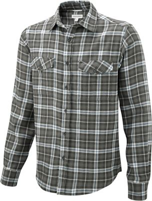 Craghoppers Men's Kiwi Check Long Sleeve Shirt