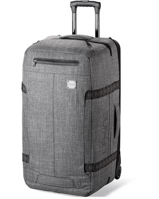 Dakine Women's DLX Roller Travel Bag