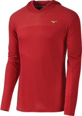 Mizuno Men's BT Body Mapping Hoody