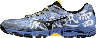 Mizuno Men's Wave Hayate Shoe