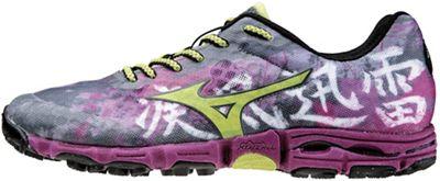 Mizuno Women's Wave Hayate Shoe