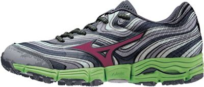 Mizuno Women's Wave Kazan Shoe