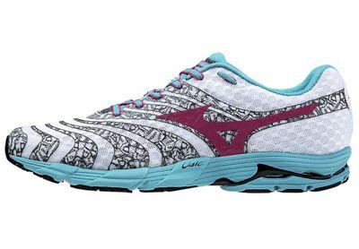 Mizuno Women's Wave Sayonara 2 Shoe
