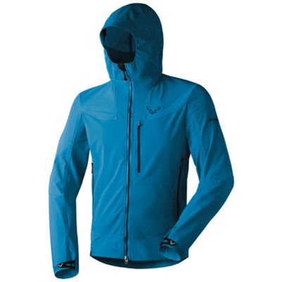 Dynafit Men's Mercury Durastretch Jacket