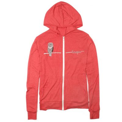 Moosejaw Women's Hoot in Herre Zip Hoody