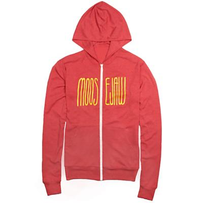 Moosejaw Men's No Diggity Zip Hoody