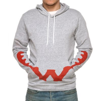 Moosejaw Men's Wrecking Ball Pullover Hoody