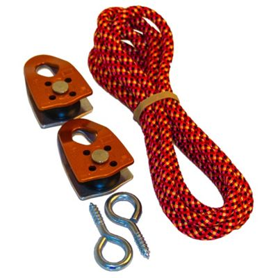 Trango Rock Prodigy Pulley Kit