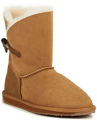 EMU Women's Daley Lo Boot