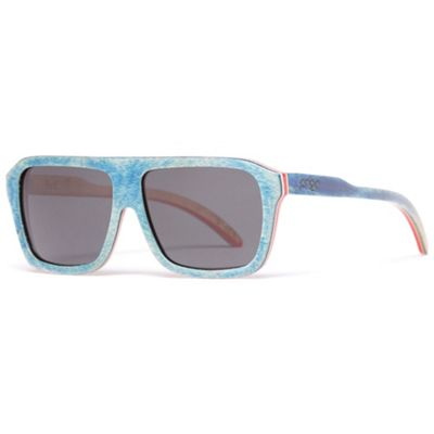 Proof Eyewear Bud Skate Polarized Sunglasses