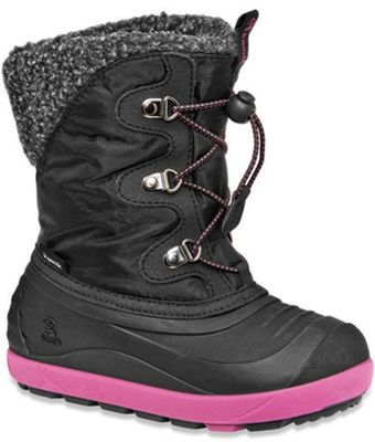 Kamik Kids' Dashaway Boot