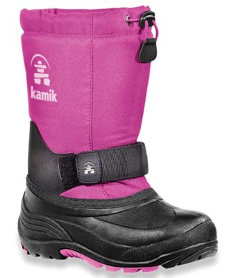 Kamik Kids' Rocket Boot