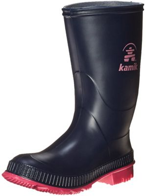 Kamik Kids' Stomp Boot