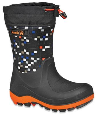 Kamik Kids' Stormin2 Boot