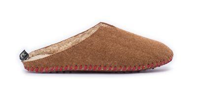 Woolrich Footwear Women's Felt Mill Scuff Slipper