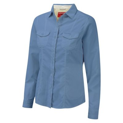 Craghoppers Women's NLife L/S Shirt