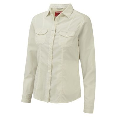 Craghoppers Women's NLife L/S Shirt
