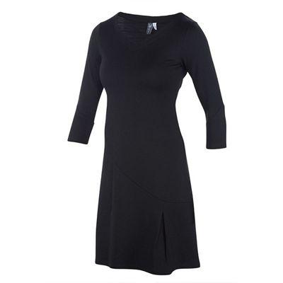 Ibex Women's French Terry Teresa Dress