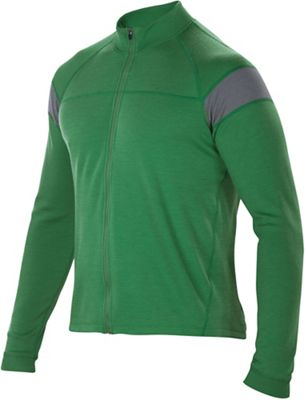 Ibex Men's Giro Montana Long Sleeve Jersey