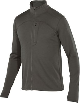 Ibex Men's Shak Lite Full Zip Top