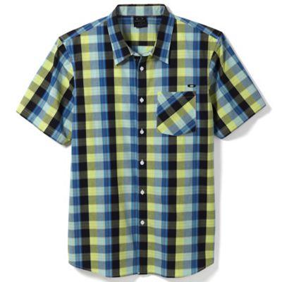 Oakley Men's Classic Woven Shirt