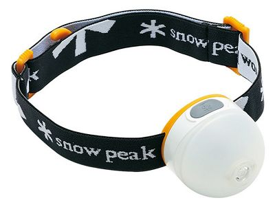 Snow Peak SnowMiner Headlamp