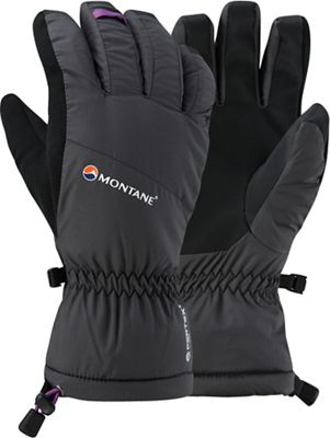 Montane Women's Mountain Waterproof Glove
