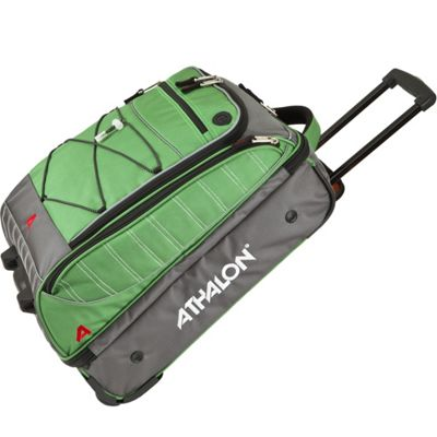 Athalon The Glider 21IN Wheeling Carry-On