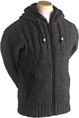 Laundromat Men's Chicago Fleece Lined Sweater