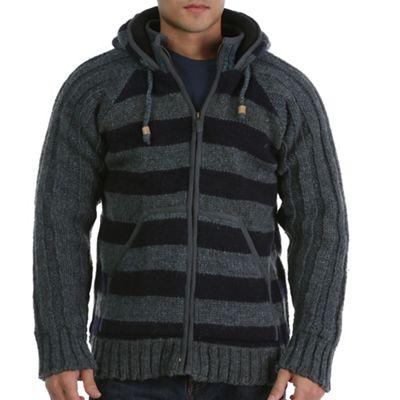 Laundromat Men's Kingston Fleece Lined Sweater