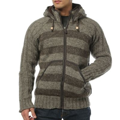 Laundromat Men's Kingston Fleece Lined Sweater