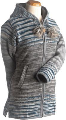 3dbada7d9 Laundromat Women s Yoko Fleece Lined Sweater