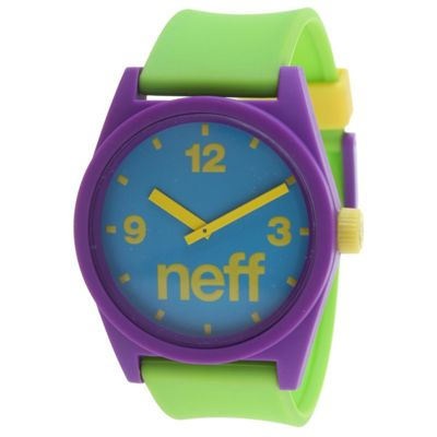 Neff Daily Helvetica Watch - Men's