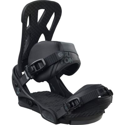 Burton Mission Restricted Snowboard Bindings - Men's
