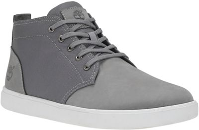Timberland Men's Groveton Leather And Fabric Chukka Boot