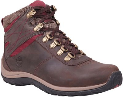 Timberland Women's Norwood Mid Waterproof Boot