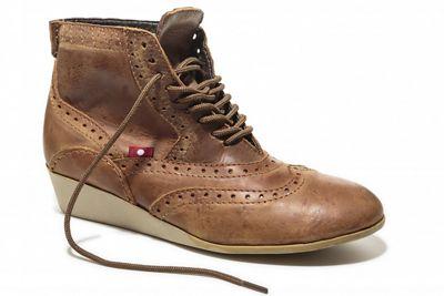 Oliberte Women's Lalina Boot