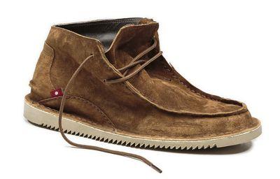 Oliberte Men's Nakobo Boot
