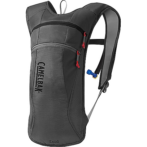 photo: CamelBak Zoid winter pack