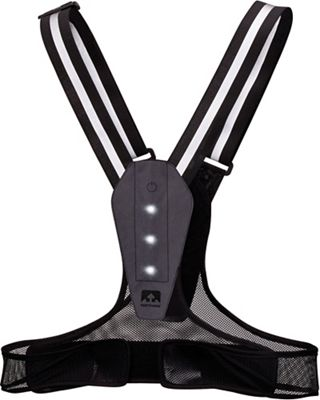 Nathan LightFit BlackLight Vest