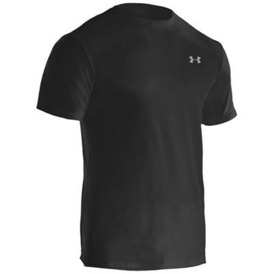 Under Armour Men's Heatgear Crew Shirt - 2 Pack