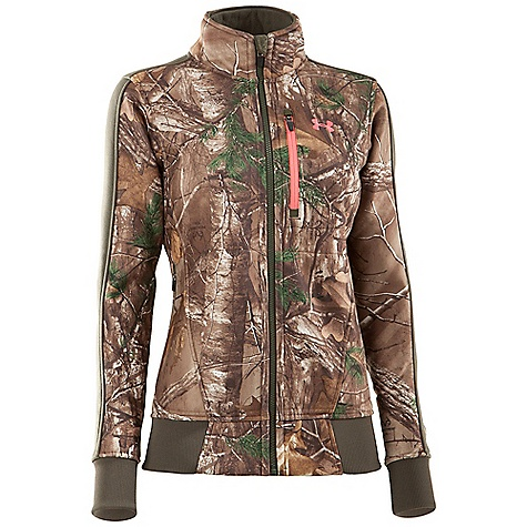 Under Armour Women's UA Ayton Jacket Realtree AP-Xtra / Perfection