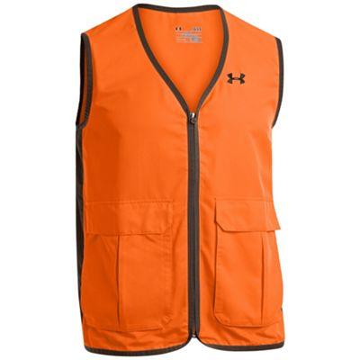 Under Armour Men's UA Blaze Antler Logo Vest